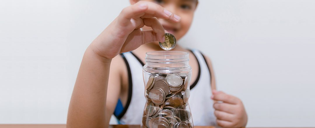 How children can be more financially savvy