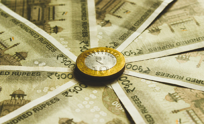 Impact on Rupee against Dollar due to Lockdown 2020