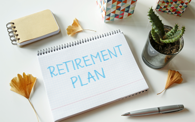5 Simple Steps Young Investors Can Take To Start Planning for Retirement From Today