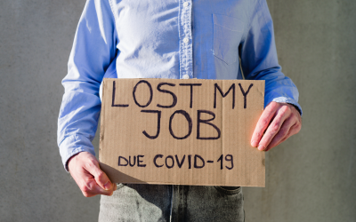 Lost Job Due to COVID? 6 Financial Action Points to Help You Recover & Stay Strong