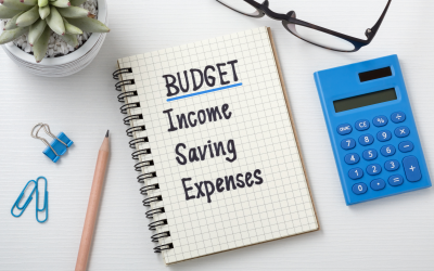 Simple Tips on How Young Investors Can Make a Monthly Budget