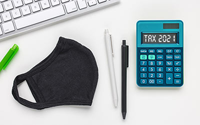 ITR filing for the COVID Year – Keep This in Mind