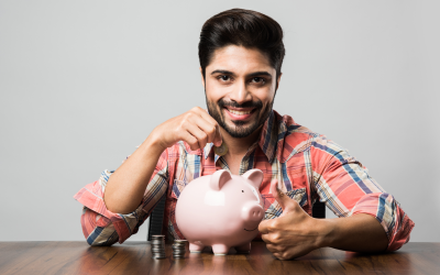 6 Tips on How Young Investors Can Be More Disciplined in Their Financial Life